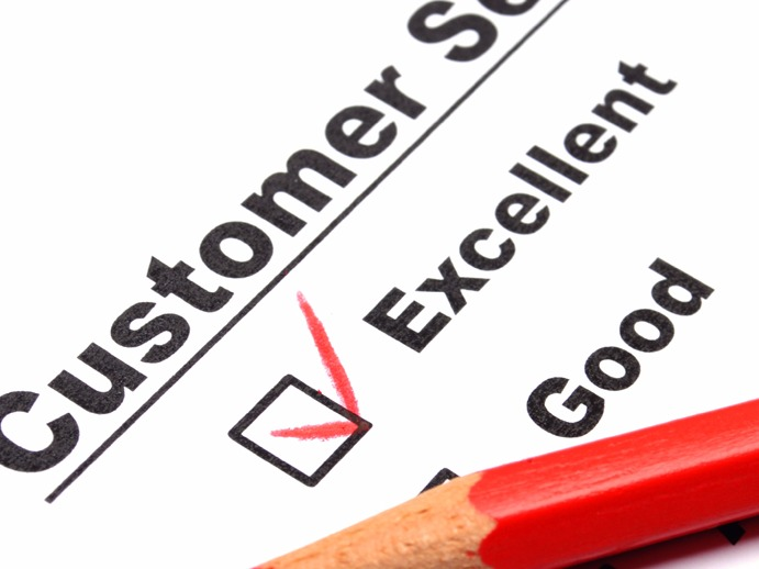 Fretto Earns 96% for Overall Service Delivery and Customer Satisfaction