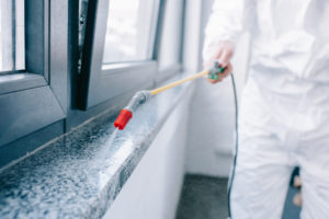 disinfection cleaning covid sanitizing